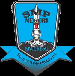 Moto SMP Negeri 01 Malang